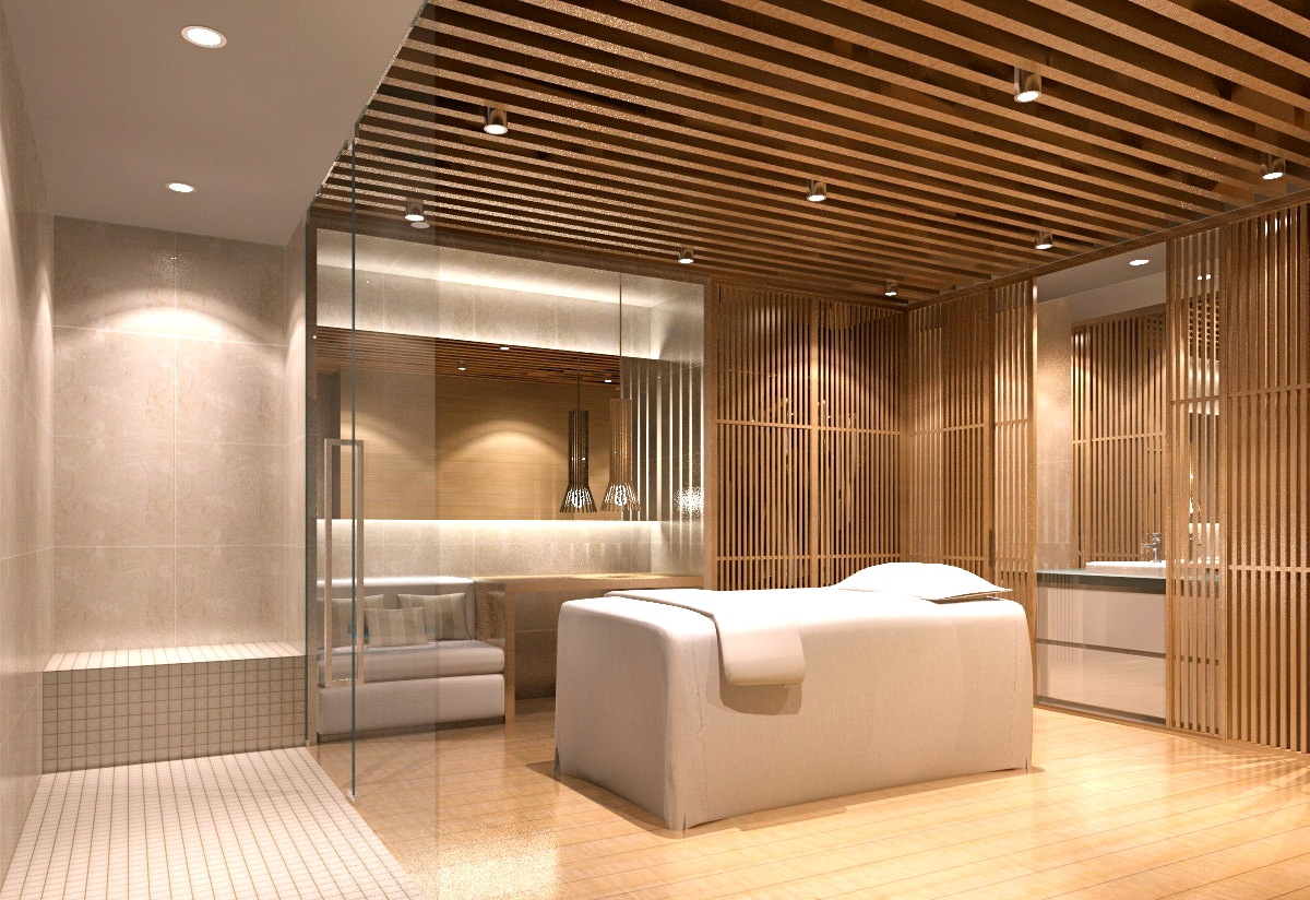hilton hotels resorts d voile eforea spa at hilton koming up. Black Bedroom Furniture Sets. Home Design Ideas