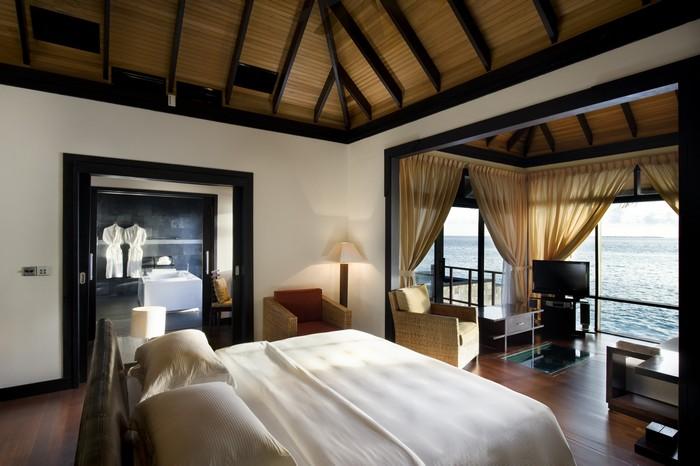 L h tel waldorf astoria re oit le prix du meilleur resort for Meilleur prix pour hotel