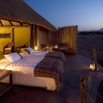 Namibie Safaris par koming Up