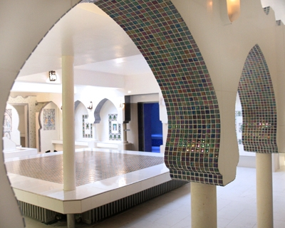 la cure d tox selon hammam pacha koming up. Black Bedroom Furniture Sets. Home Design Ideas