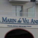 Spa marin du val andre by Koming up