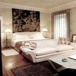 Casa-de-Madrid-espagne suite by koming up