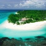 Denis Island Seychelles by koming up