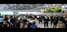 flash mob air france by komingup