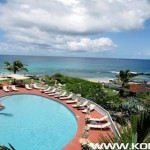 Hotel Boucan Canot Piscine by koming up