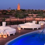 Delano Marrakech