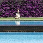 BARCELONE-HOTEL-REY-JUAN CARLOS GARDENS-KOMING-UP