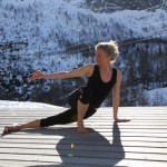 Festival Yoga Val d&#039;Isere