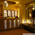 Hammam spa les cent ciels paris by koming up