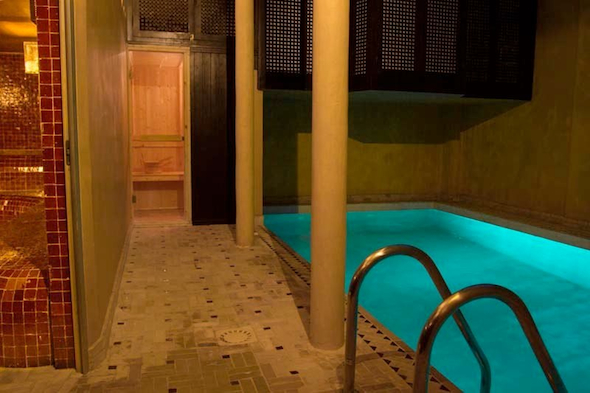 Le Hammam Les Cent Ciels s\'installe à Paris ! | Koming Up