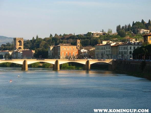 Séjour à Florence du 1 au 4 avril 2008 015