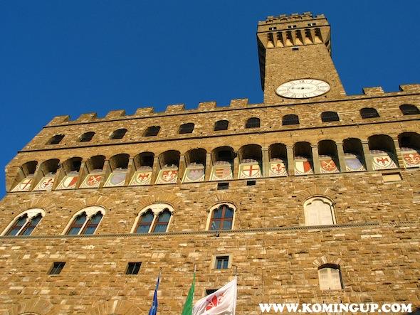 Séjour à Florence du 1 au 4 avril 2008 029