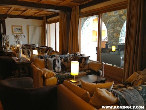 HOTEL SAINT MARTIN SALON BY KOMINGUP