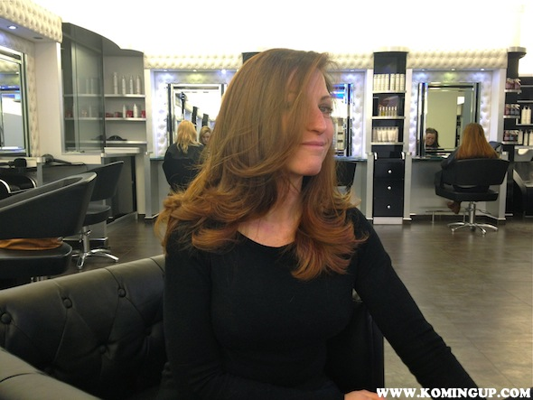 Rapha l perrier le salon haute coiffure koming up - Salon de coiffure libanais paris ...