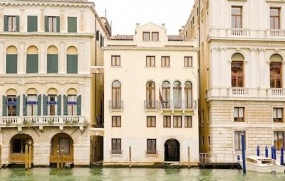 Palazzinag Venise by koming up