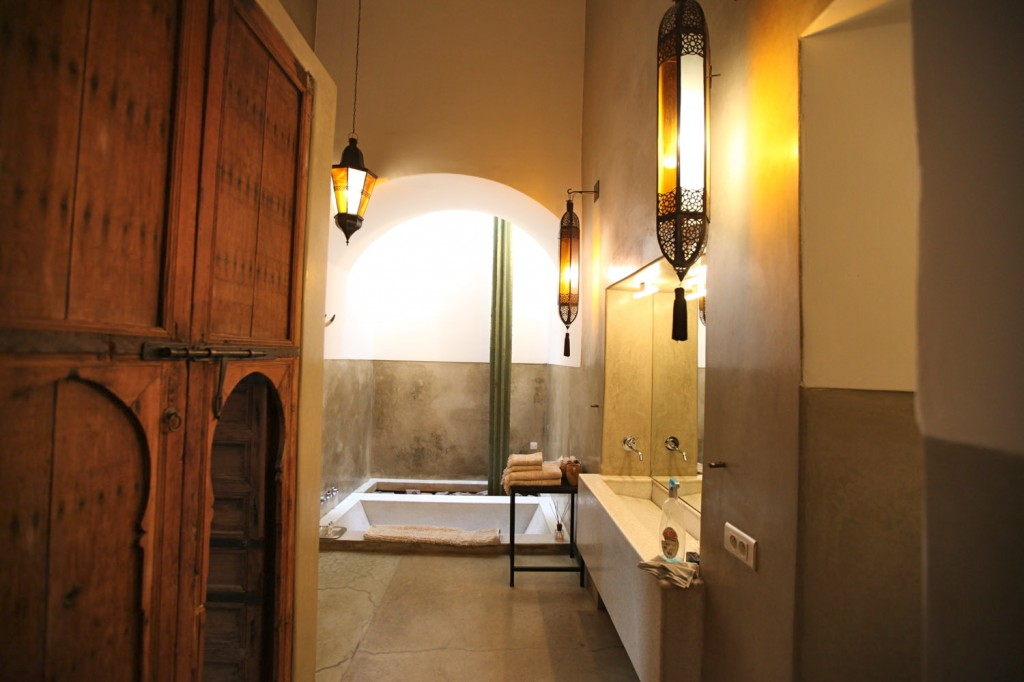 riad due marrakech sdb suite by koming up