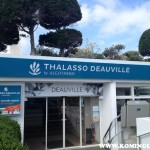 Thalasso deauville algotherm entree by koming up