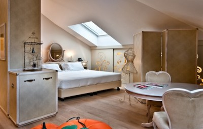 hotel_chateau_monfort suite by koming up