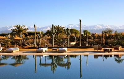 Fellah hotel marrakech maroc poo 4l by komingup