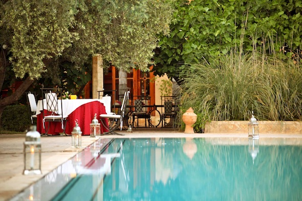 La Maison Arabe Country House Marrakech BY KOMING UP