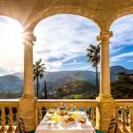Gran Hotel Son Net Palma de Mallorca Son Net breakfast and view room  by komingup
