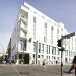 Almodovar hotel berlin facade by komingup
