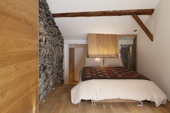 Chalet Mineral Lodge - Villaroger Plein Soleil by komingup