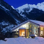 Chalet Mineral Lodge - Villaroger sainte-foy-tarentaise-mineral-lodge-by-suite-privee by komingup