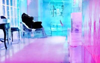 Kube Hotel Paris  ice_kube_bar_4 by koming up