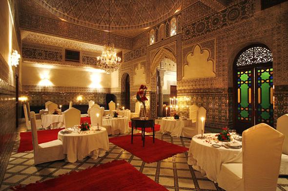 Restaurant Saint Valentin  Paris