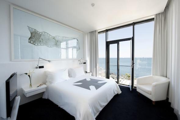 Week end chic cascais dans les hamptons portugais for Design hotel portugal