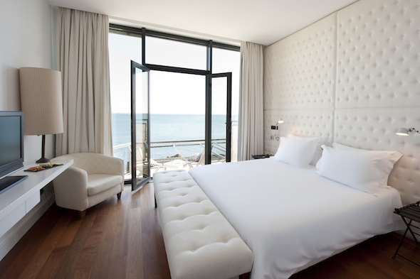 Week end chic cascais dans les hamptons portugais for Decor hotel portugal