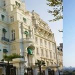 Shangri-La Hotel by KomingUP