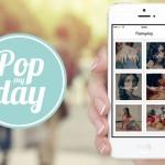 popmyday-app by KomingUP