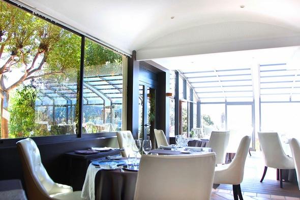 Hotel Restaurant Marinca Propriano Corse