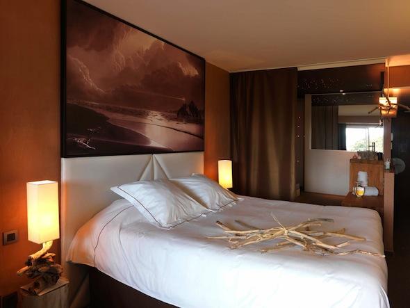 Marinca hotel spa le secret le mieux gard du sud de la for Hotels 5 etoiles corse