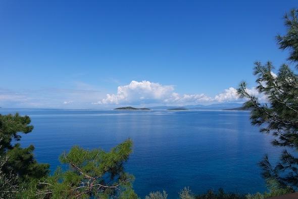 Sarpedor-Boutique-Hotel-&-Spa-Bodrum-Turquie-manzara-vue-mer KomingUP