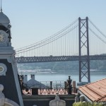 Pestana Palace Lisboa - View from the Palace Komingup