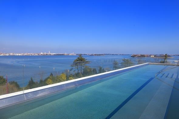 Jw marriott venice resort spa dernier n des palaces for Hotel venise piscine interieure