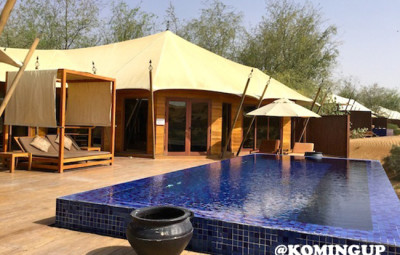 Banyan-Tree-Ras-Al-Khaimah-camp-de-tentes-de-luxe-desert-dubai-piscine-privee