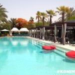 Desert Palm Dubai pool