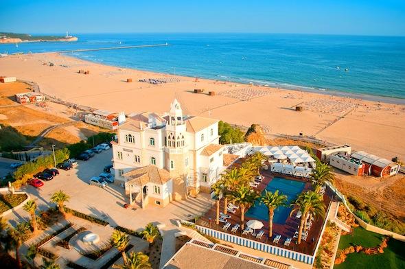 Bela-Vista-Hotel-et-Spa-Praia-da-rocha-portimao-algarve-portugal by KomingUP