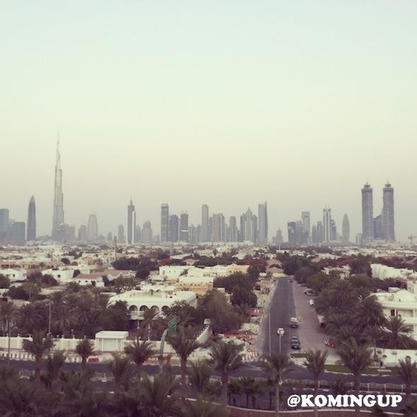 Four-Seasons-Resort-Dubai-Jumeirah-beach-sky-bar-view
