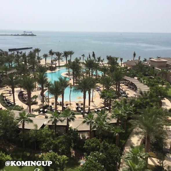 Four-Seasons-Resort-Dubai-Jumeirah-beach-view-from-my-suite