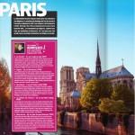Les bonnes adresses de Valerie Bloggeuse globe trotteur brochure Jet tours week-end hiver 2015 2016