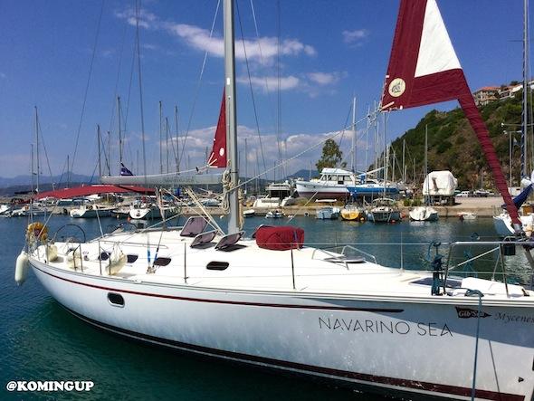 The-Westin-Costa-Navarino-resort-spa-Grece-pilos-bateau-by-koming-up