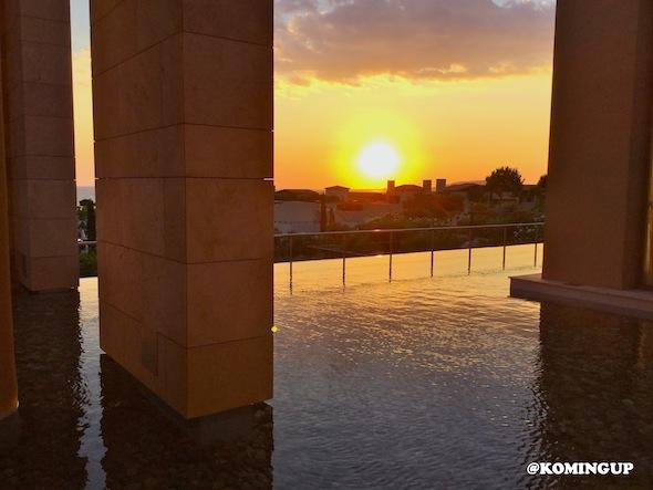 The-Westin-Costa-Navarino-resort-spa-Grece-pilos-coucher-de-soleil-by-koming-up