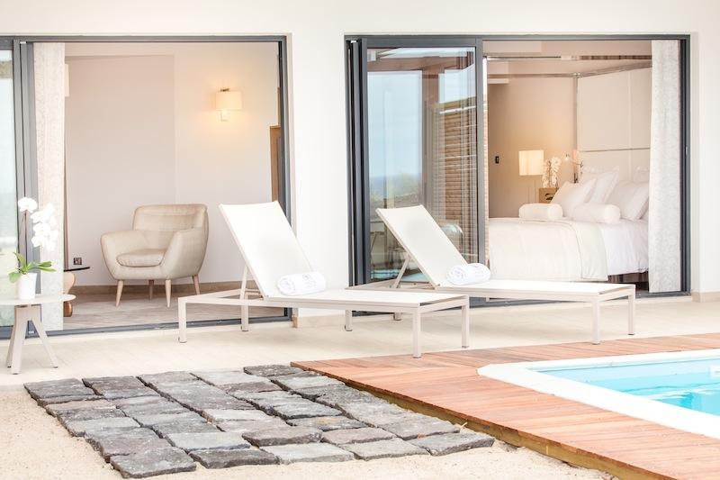 Akoya-Hotel-&-Spa-cinq-etoiles-Ile-de-la-Reunion-Suite prestige by KomingUp