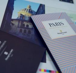 10 Parcours parisiens Shangri La Paris