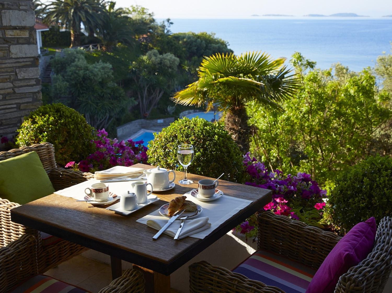 L Eagles Palace Hotel Spa Un été en Gr�...